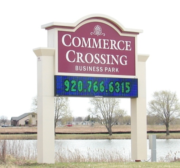 Commerce Crossing facility