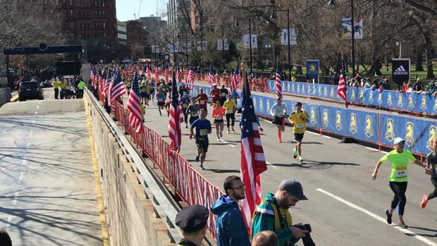 Boston Athletic Association photo.