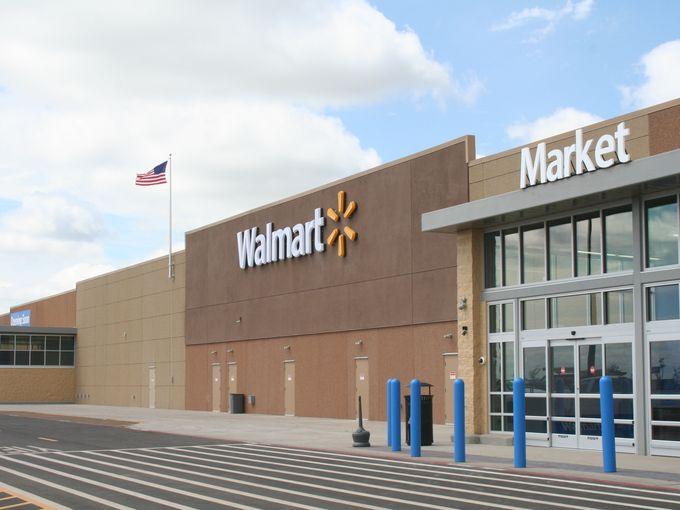 Walmart Kauka8na