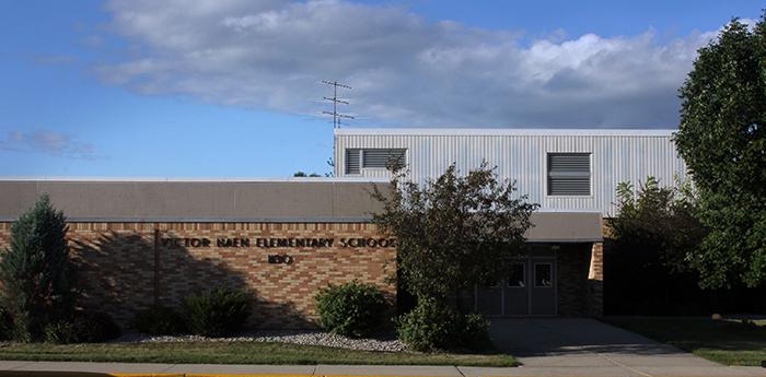 Victor Haen Elementary School, Kaukauna.