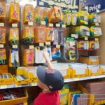 This year you can order school supplies online, have them delivered to your home