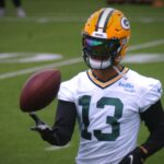 Packers move to 6-1 with win over Washington
